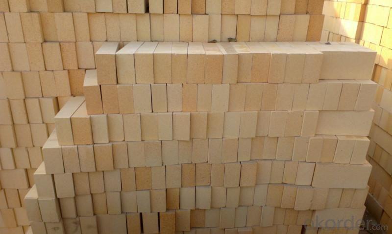 glass furnace fire brick price for sale, Sintered zirconia corundum,high aluminum refractory brick
