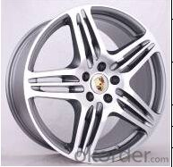 Super fashion great quality for car tyre wheel Pattern 527