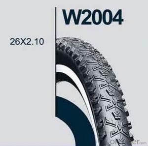 excellent quality tyres for bicycle using W2004
