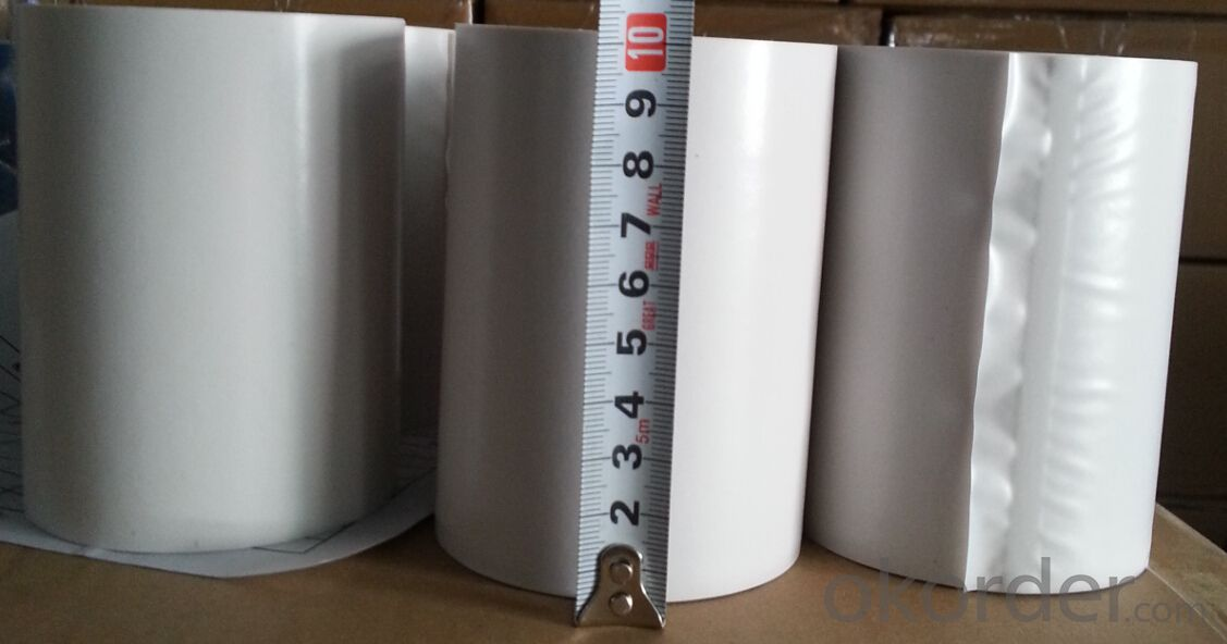 PVC Insulation Tape for Air Conditioner System