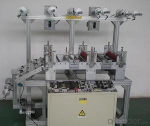 Aluminium Foil Laminating Machine Best Quality