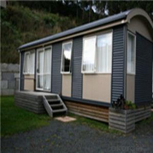 Container Houses 20FT/40FT Exported to South Africa and South America