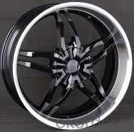 Super fashion great quality for car tyre wheel Pattern 532