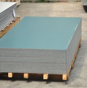 High Pressure Laminate HPL for Outdoor Building Material