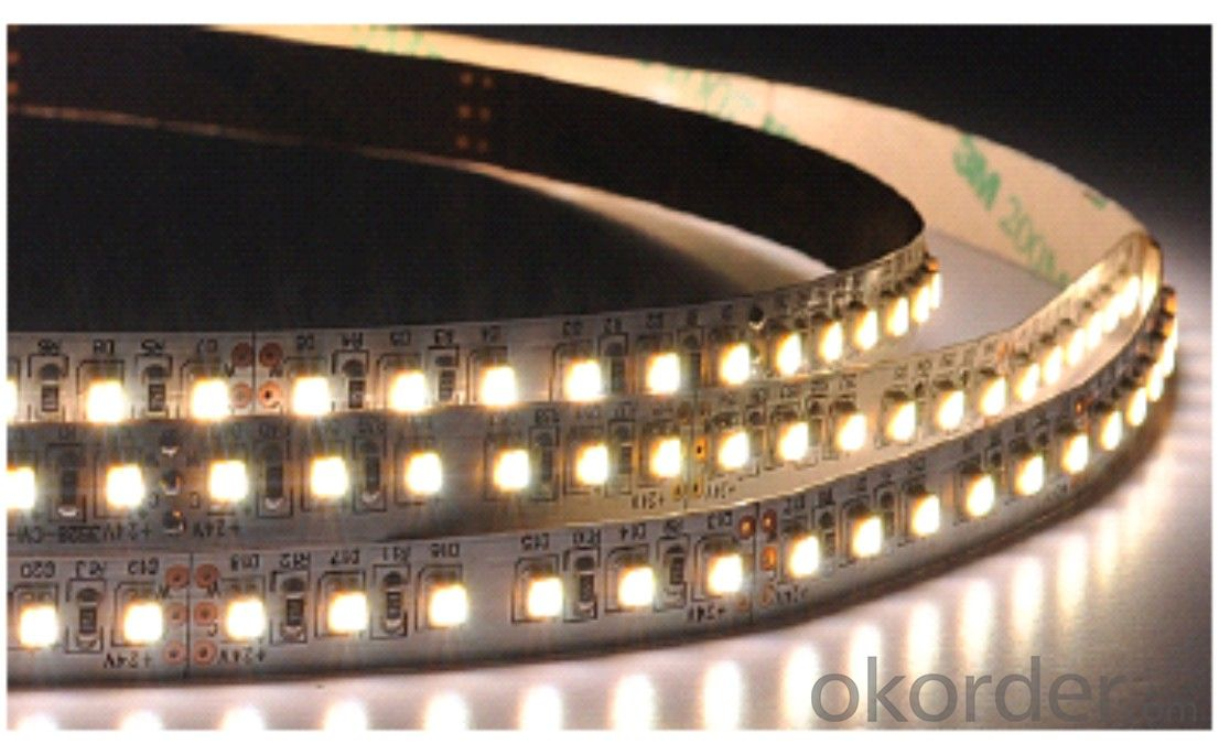 Led Strip Light 2835 60 Led Per Meters IP20 INDOOR