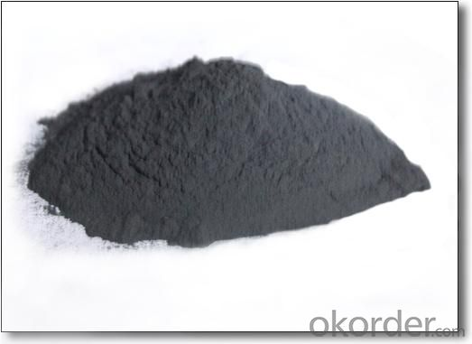 high quality pure synthetic graphite powder