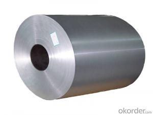 Plain Aluminium Household Foil Jumbo Roll Raw Material