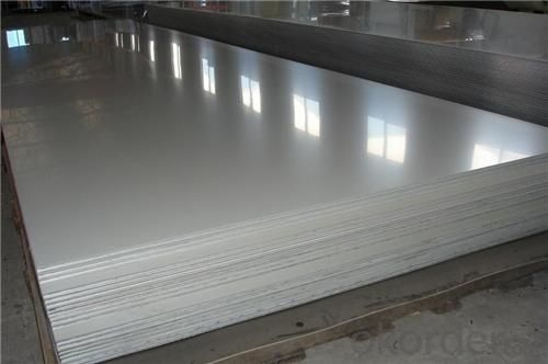 American Standard ASTM A240 304 Stainless Steel Plate