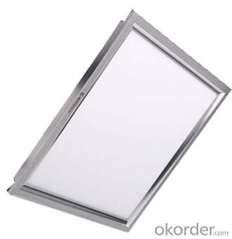 LED Panel Light--300x600 cm 22W  CRI >70 Light Efficiency 75 LMW 2 YEARS WARRANTY