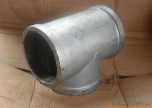 Malleable Iron Fitting Good Quality Made In China Cheap