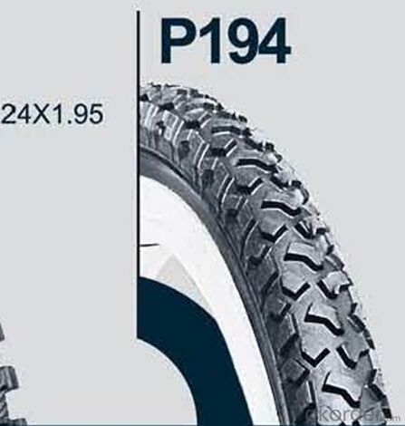 excellent quality tyres for bicycle using P194