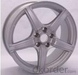 Super fashion great quality for car tyre wheel Pattern 536