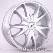 Super fashion great quality for car tyre wheel Pattern 528