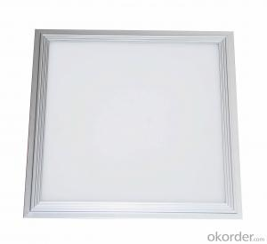 LED Panel Light--300x300 cm 12W With best quality CRI >70 2 YEARS WARRANTY