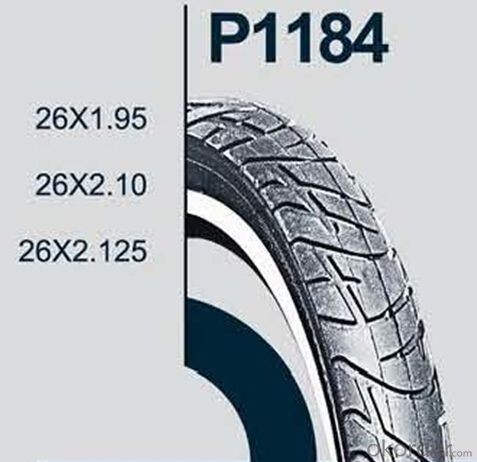 excellent quality tyres for bicycle using P1184
