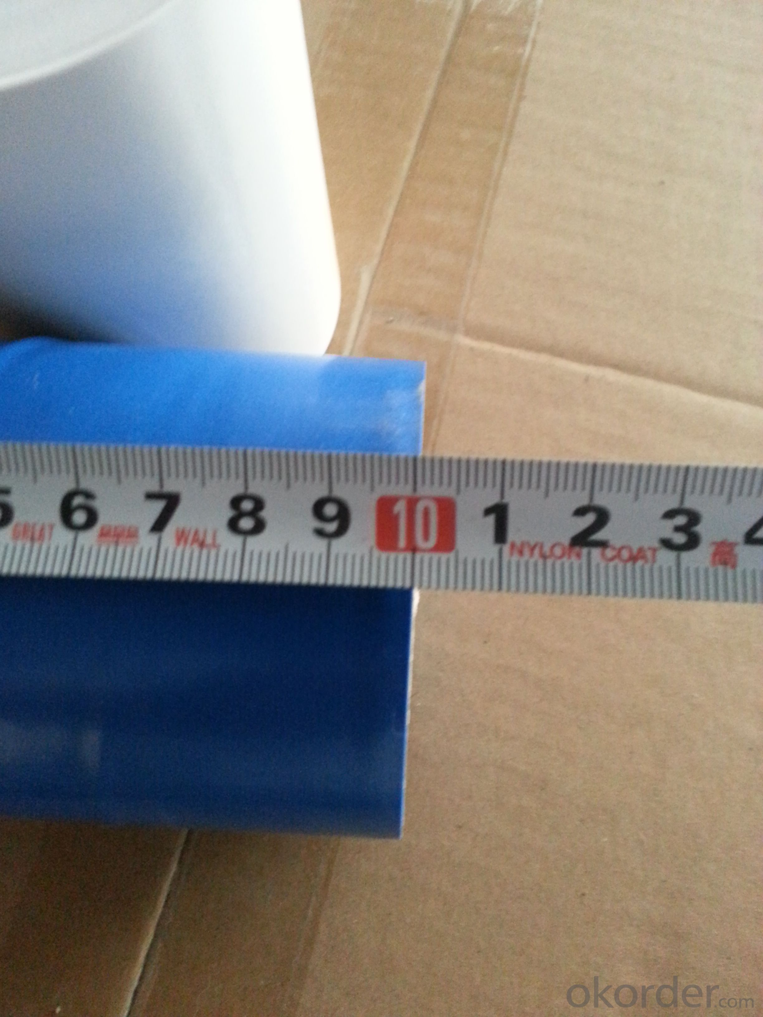 PVC Smooth Cable Ties Insulation Tape for Air Conditioner