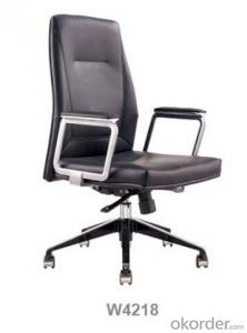 New Design Racing Office Chair Genuine Leather/Pu W4318