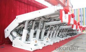 Zhongmei brand Caving Coal Hydraulic Support