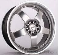 Super fashion great quality for car tyre wheel Pattern 526