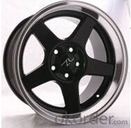 Super fashion great quality for car tyre wheel Pattern 538