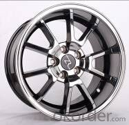 Super fashion great quality for car tyre wheel Pattern 537