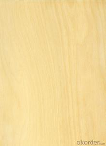 Maple Wood Grain Glossy Formica Laminate/HPL