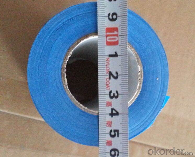 PVC Insulation Tape Air Conditioning Cable Tie PVC Smooth cable Ties