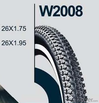excellent quality tyres for bicycle using W2008