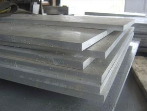 High quality 1mm thick 201 stainless steel plate