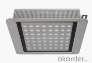 LED High Pole Light 400W  Sports Stadium With Top Quality