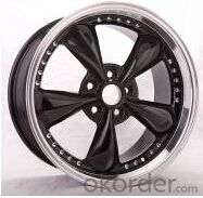 Super fashion great quality for car tyre wheel Pattern 523