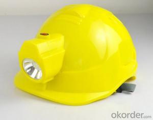 Zhongmei brand Mining Head Lamp(CE,RoHS,UL-STR)