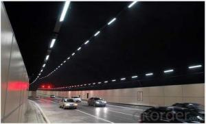 LED  Tunnel Lamp Series    MS01    POWER 50W-200W