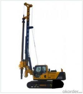 KR80 Rotary Drilling Rig,LOW PRICE,GOOD QUALITY
