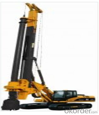 KR200M Rotary Drilling Rig, low price,good quality