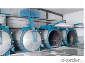 Autoclave Vessel,autoclave pressure vessel, steam curing kettle or autoclaved steam kettle