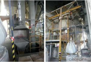 Workshop type dry mortar mixing plant,Reliable, stabile