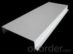 Aluminum Ceiling for Interior Decoration