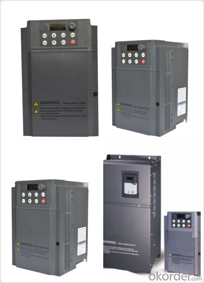Frequency Inverter Single-phase 220V class 185KW