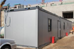 Reasonable Moveable and Mobile Container Houses