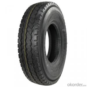 Truck Tire 225/75R17.5 All steel radial, first class quality guaranteed