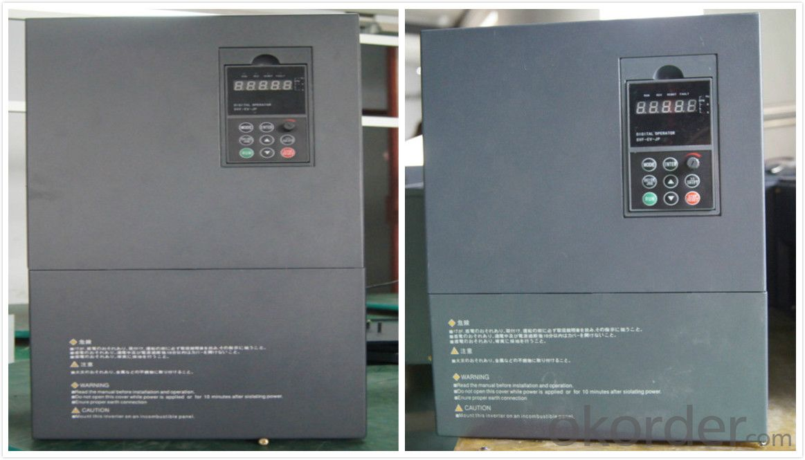 China best selling VFD Frequency Drive 3 phase 220V 380V