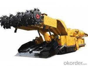 Zhongmei brand MG750 Longwall Coal Shearer