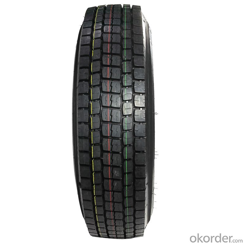 China Tyre Factory Manufacturer R22.5 R24.5 R20 R24 R19.5 R22.5 High Technology radial truck tire