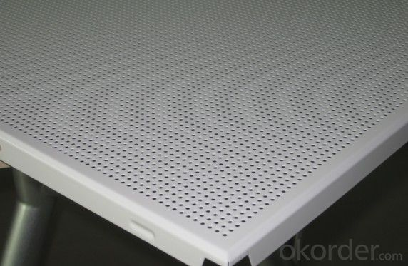 Decorative Ceiling Building Materials, aluminum ceiling