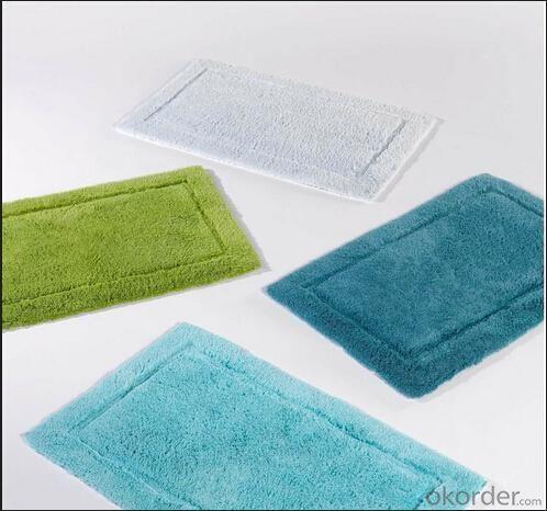 Floor Mats, Moisture-proof, Various Sizes