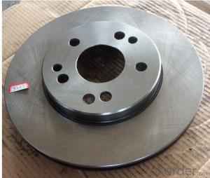 Front Wheel Braking Cai Discs Rotor of 55072 (18060654)