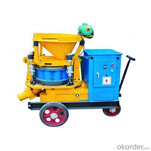 Zhongmei brand PZ-5-type Spraying Machine