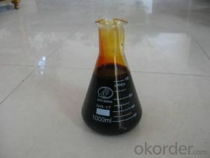 Sulfonated Acetone-formaldehyde water reducer