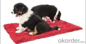 Bedroom door mat, household carpet, rug